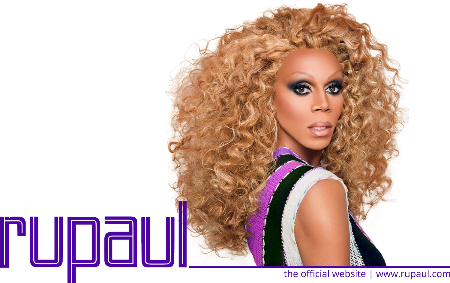 RuPaul Official Site – the official website of RuPaul 8f07e9f563